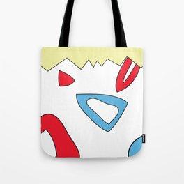 Togepi. Tote Bag