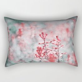 Distant Dreams Rectangular Pillow