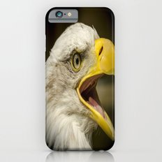 Bald Eagle Slim Case iPhone 6s