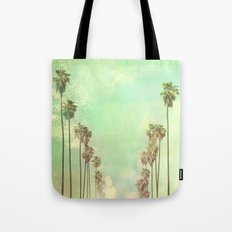 Los Angeles. La La Land photograph Tote Bag