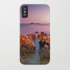 Turkey iPhone X Slim Case