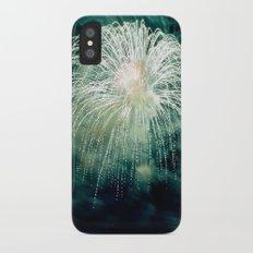 Firework iPhone X Slim Case