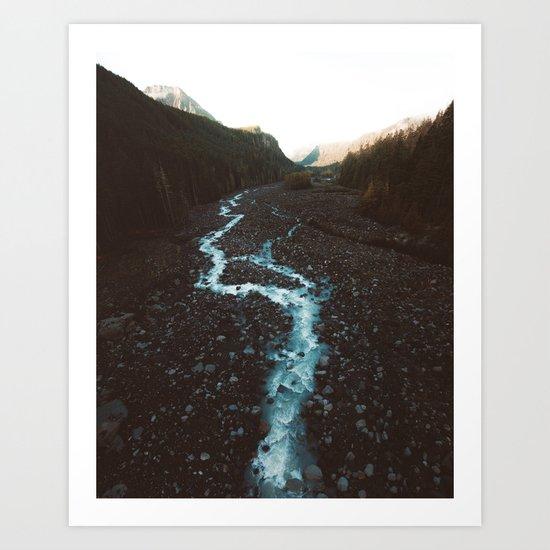 Landscape II #photography #society6 Art Print