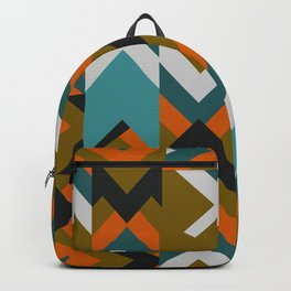 Arrows collection Backpack
