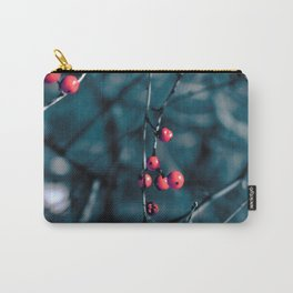 Chilled Berries Carry-All Pouch
