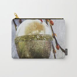 Golden easter egg Carry-All Pouch