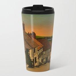 Daybreak Metal Travel Mug