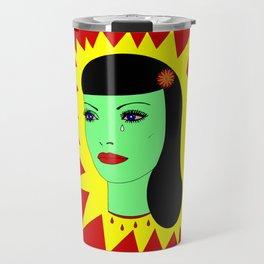 Muerto Amor Travel Mug