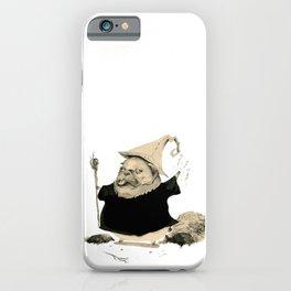 Meh-gic iPhone Case