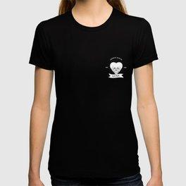 sudden death T-shirt