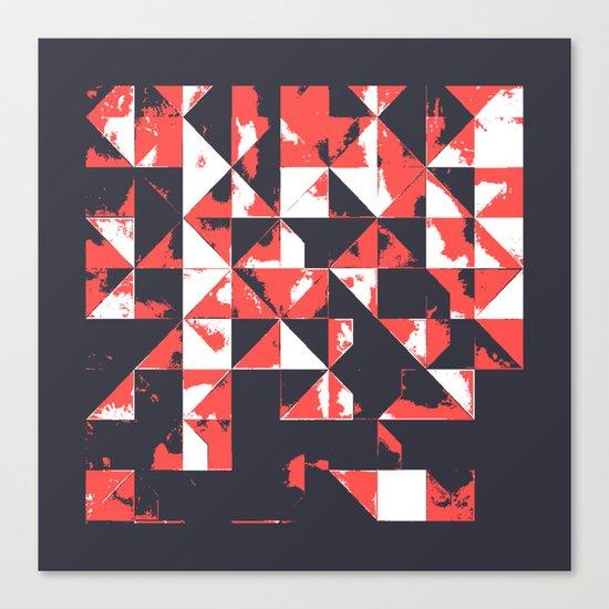 cyryl_crysh Canvas Print
