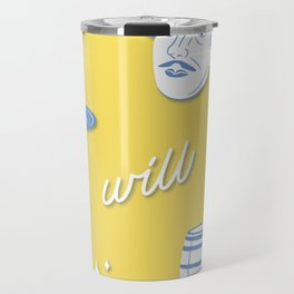 01 / the bard Travel Mug