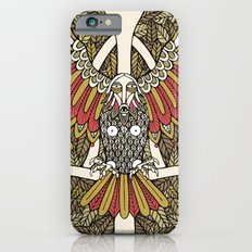 Harpies iPhone 6s Slim Case