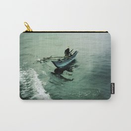 old man & the sea Carry-All Pouch