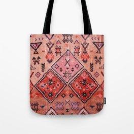 Epic Rustic & Farmhouse Style Original Moroccan Artwork  Tote Bag