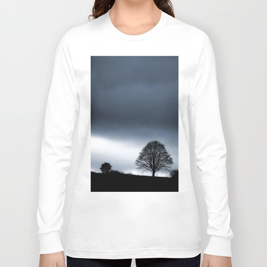 Fool on the Hill Long Sleeve T-shirt