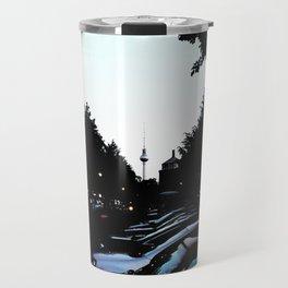 Prenzlauer Berg Travel Mug