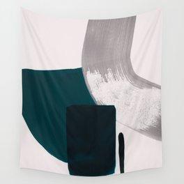 minimalist painting 02 Wall Tapestry