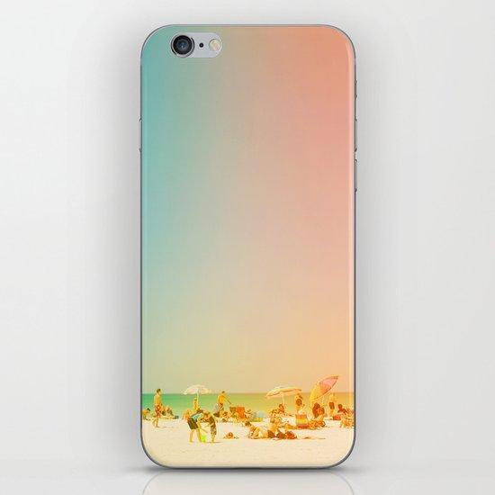 Life in the Sun iPhone & iPod Skin