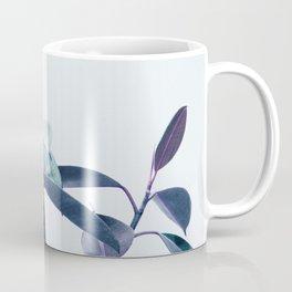 Ficus Bicolor Coffee Mug