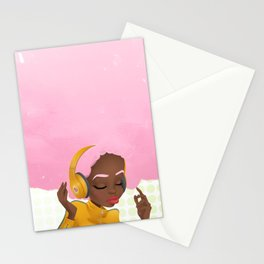 Candy Stationery Cards