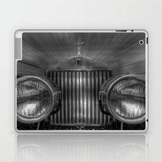 Classic Old Rolls Laptop & iPad Skin