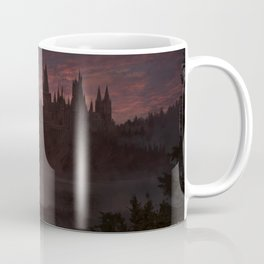 Hogwarts Coffee Mug