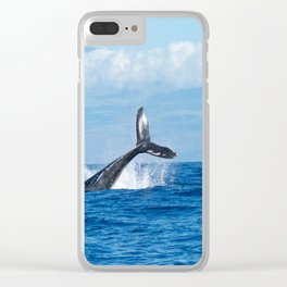 Free Billy Clear iPhone Case