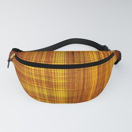 Pleated DPG170615c Fanny Pack