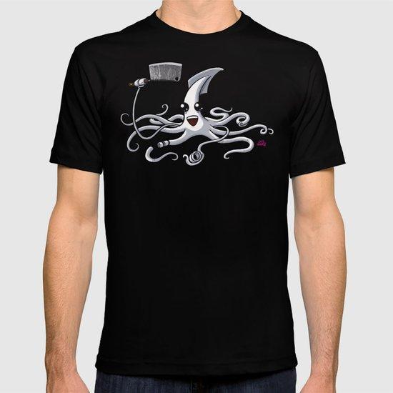 Calamari Master T-shirt