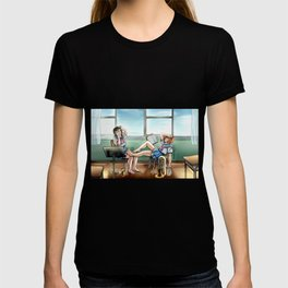 Summer Practice T-shirt