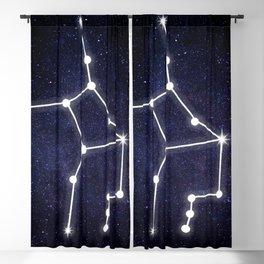 VIRGO Blackout Curtain