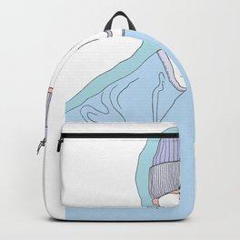 Huggin' Knee Backpack
