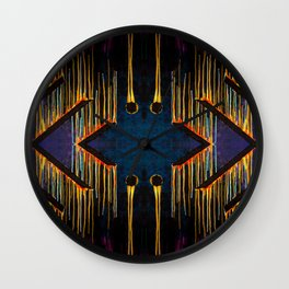 Chaos Consumes Civilization Wall Clock