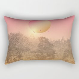 Landscape & gradients VIII Rectangular Pillow