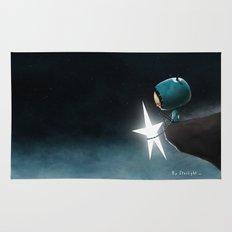 By starlight... Rug