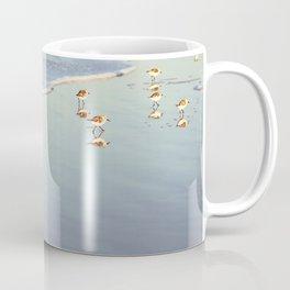 Early Birds Coffee Mug