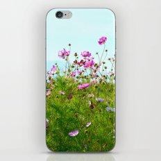 I Choose Magic iPhone & iPod Skin