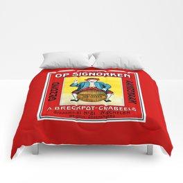 Mechelen doll Comforters