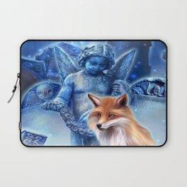 Spirit of the Fox Laptop Sleeve