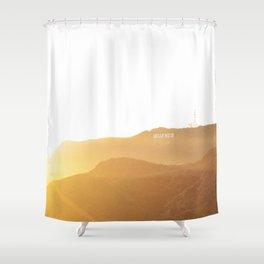 The Ol' Razzle Dazzle Shower Curtain
