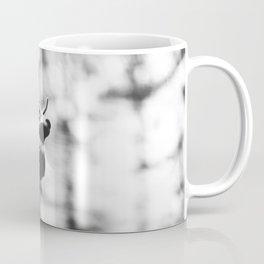 Dear Deer Head Coffee Mug
