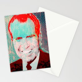 Richard N. Stationery Cards