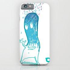 002_rain iPhone 6s Slim Case