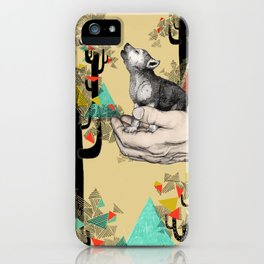 Found You There  iPhone Case