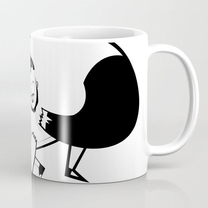 DOW Coffee Mug