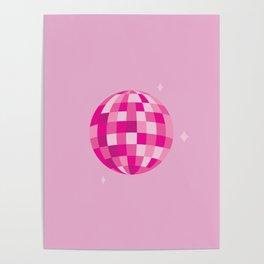 Disco Dreams Poster