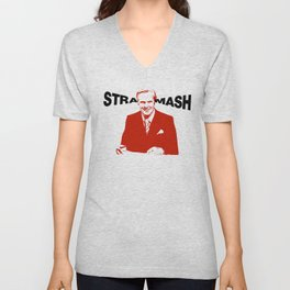 Stramash Unisex V-Neck