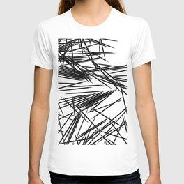 Pick-Up Sticks T-shirt