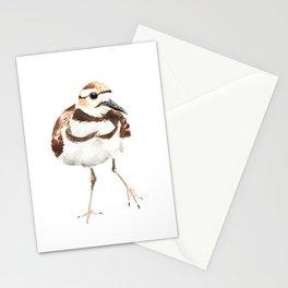 Killdeer Stationery Cards